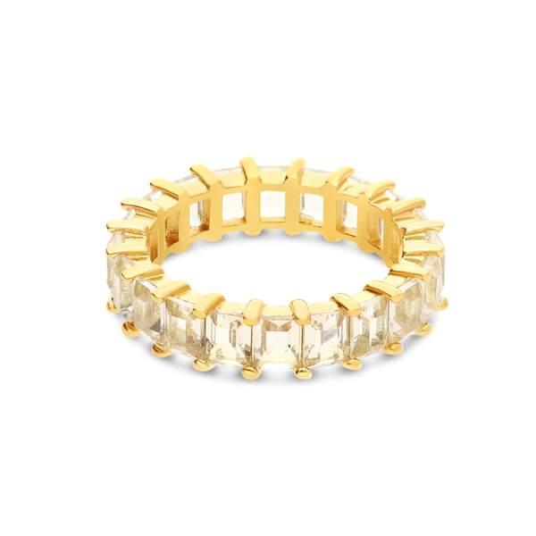 CAPRICORNE / Capricorn the Ambition Ring, JAD&VA x Sisters Astro, 69€