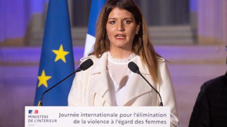 Marlène Schiappa sèchement recadrée pour un retard à l'Assemblée nationale