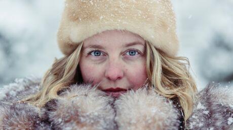 Comment bien protéger sa peau du froid?