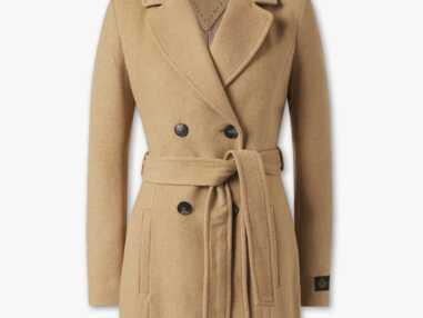 10 manteaux longs à moins de 100€