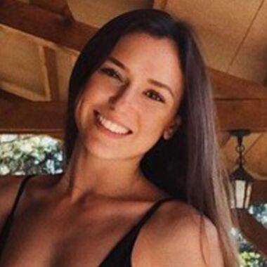 Gwenegann Saillard - Miss Champagne-Ardenne 2020