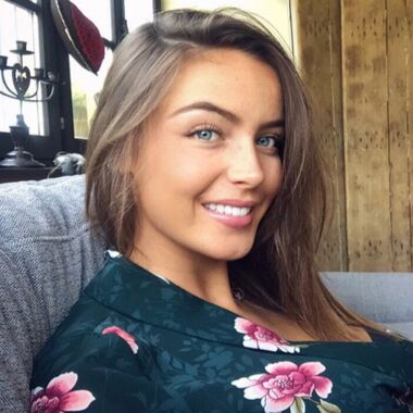Laura Cornillot - Miss Nord-Pas-de-Calais 2020