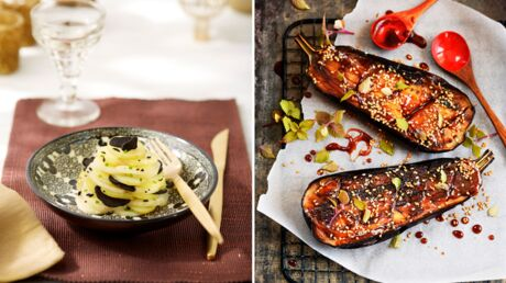 Noël: 5 recettes de fête végétariennes pour remplacer la dinde