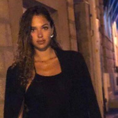 Emma Arrebot-Natou - Miss Midi-Pyrénées 2020
