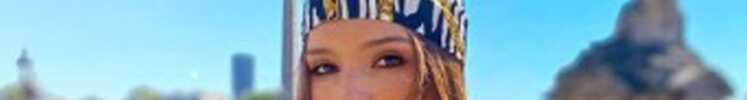 Julie Tagliavacca - Miss Pays de la Loire 2020