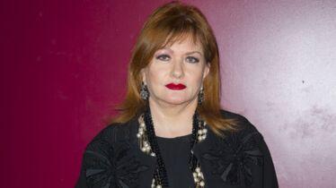 «Une actrice cantonnée au comique»
