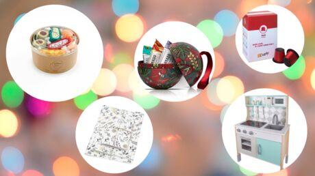 Découvrez nos idées cadeaux pour toute la famille, à moins de 40 euros!