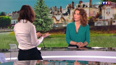 Marie-Sophie Lacarrau: son face-à-face avec Dominique Lagrou-Sempère trouble les internautes