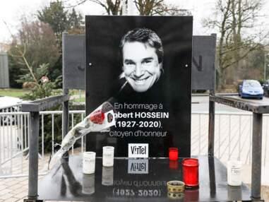 Obsèques de Robert Hossein : ses proches réunis dans l'intimité pour un dernier adieu