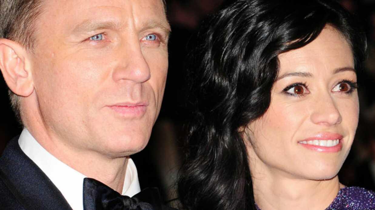 James Bond 007 tellement sexy à Londres