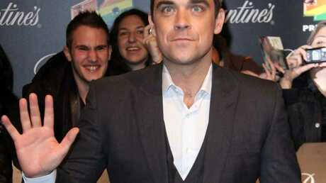 PHOTOS Robbie Williams et Shakira réunis à Madrid