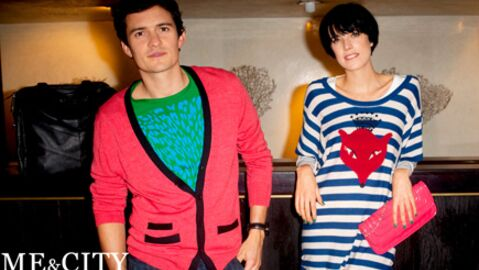 PHOTOS Agyness Deyn et Orlando Bloom : un couple fashion