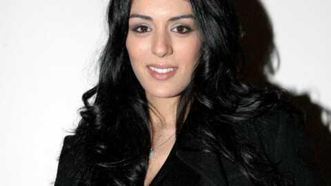 PHOTOS  Sofia Essaidi devient Aicha à la télévision