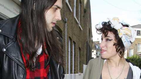 PHOTOS – Amy Winehouse: retrouvailles avec Blake