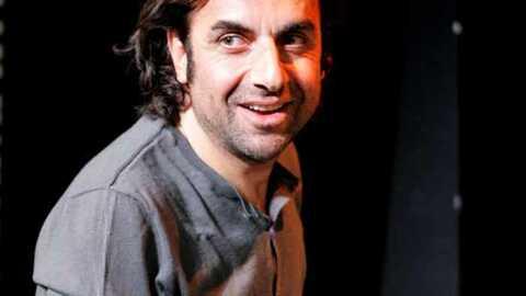 PHOTOS André Manoukian jouait au Festival de jazz