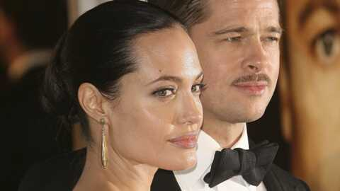 PHOTOS : les parents de Brad Pitt proches d'Angelina Jolie