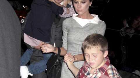 Les Cruise et les Beckham dinent ensemble