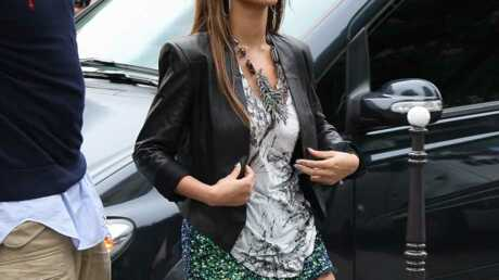 PHOTOS  Beyonce shopping avant son concert à Paris