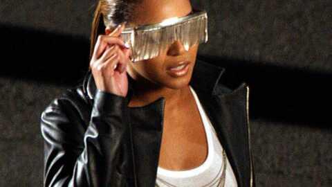 Beyonce très sexy sur le tournage de son prochain clip