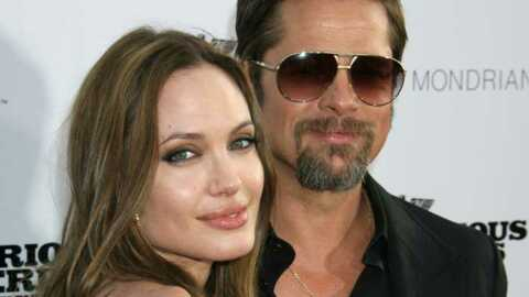 PHOTOS Angelina Jolie et Brad Pitt plus hot que jamais