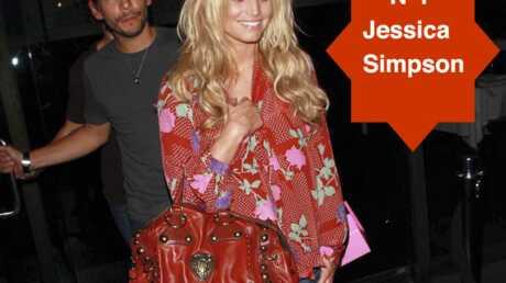 Le Top 5 des plus beaux looks de la semaine du 14 août 2008
