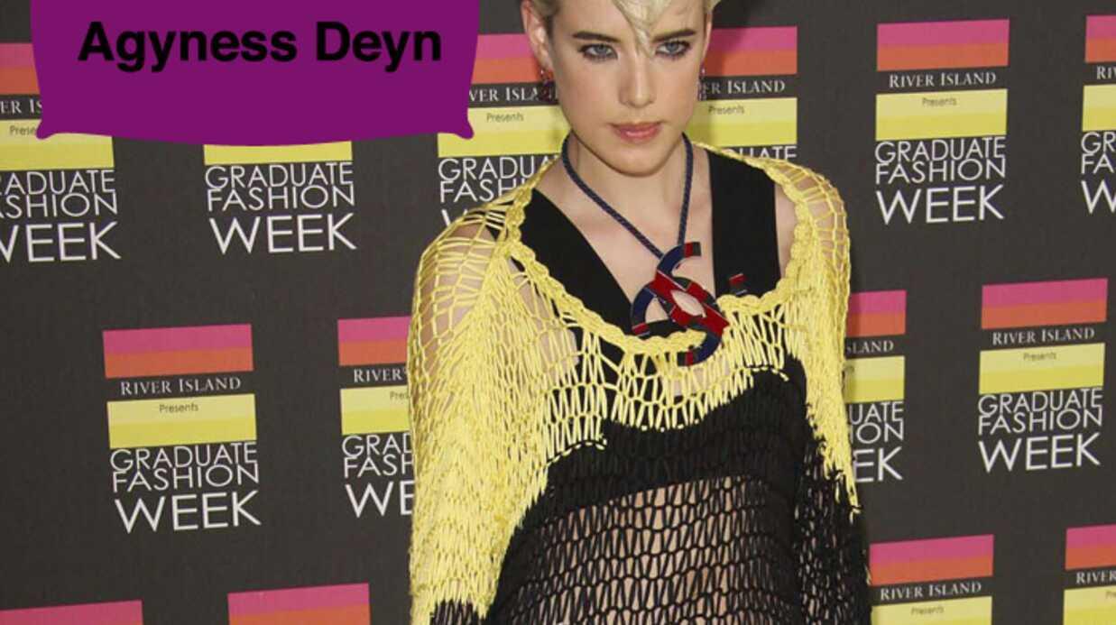 Brigade de la mode Kylie, pire look de la semaine