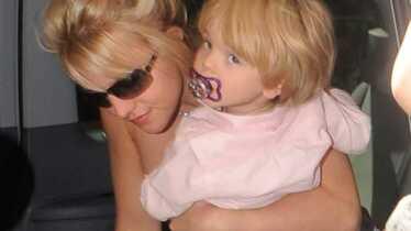 Britney rayonne et Soan fulmine