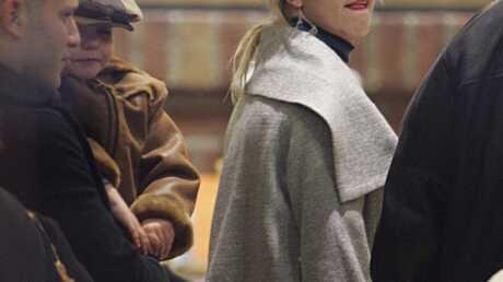 PHOTOS – Britney Spears en shopping de Noël avec ses fils