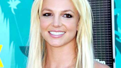 PHOTOS Britney Spears sur la scène des Teen Choice Awards