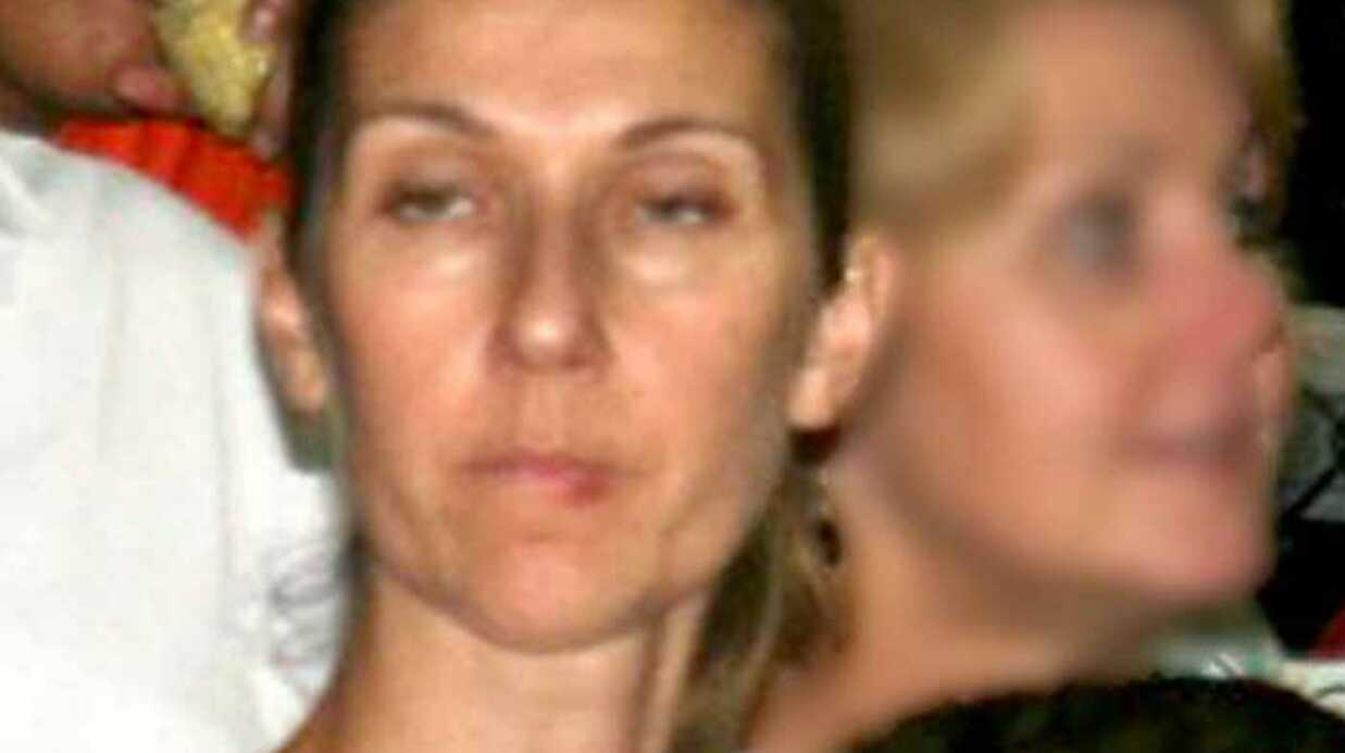 Céline Dion très éprouvée par sa seconde grossesse