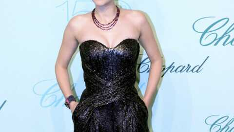 PHOTOS Festival de Cannes: les actrices françaises chez Chopard