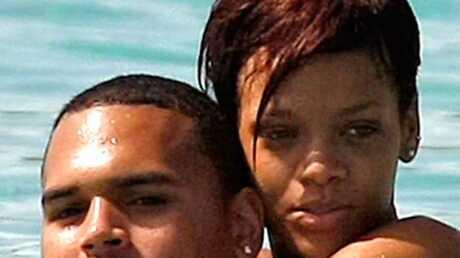 PHOTOS Rihanna et Chris Brown, flashback sur leur amour