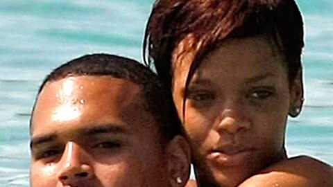 PHOTOS Rihanna et Chris Brown, flashback sur leur amour