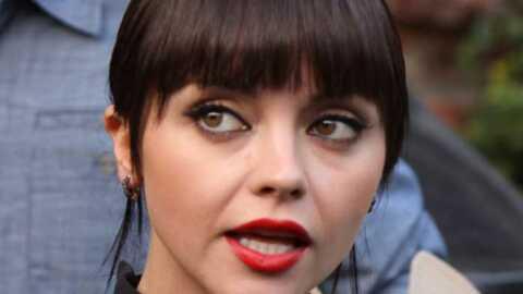 LOOK Christina Ricci glamour et sophistiquée