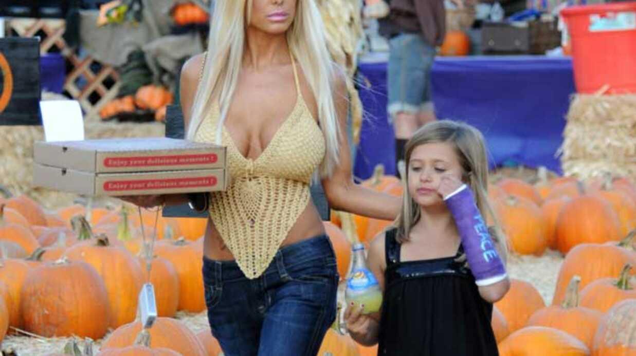 PHOTOS Quand les people préparent Halloween