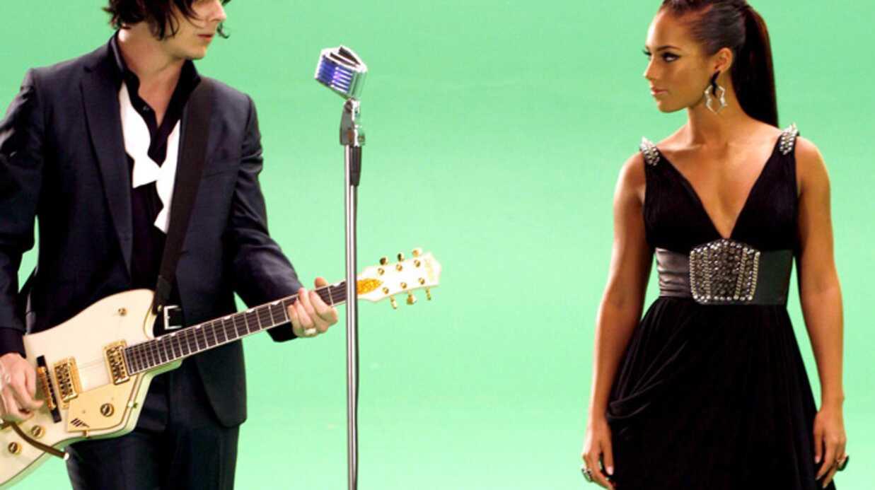 Clip de la B.O. de James Bond par Alicia Keys et Jack White