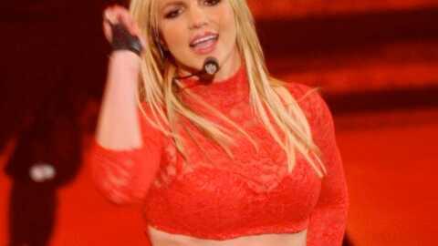 LOOK – Madonna, Britney Spears et Beyonce en culotte