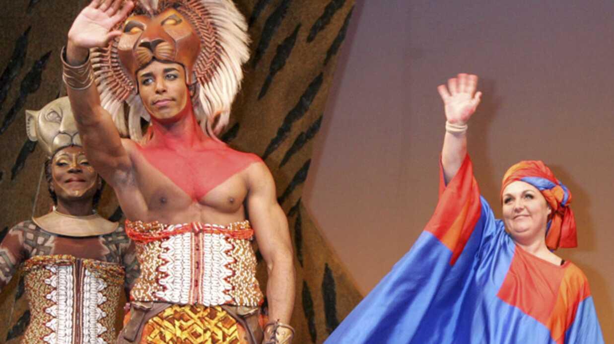 PHOTOS – Valérie Damidot dans le Roi Lion