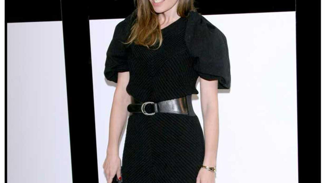 Fashion Week Les muses de Karl Lagerfeld au défilé Chanel