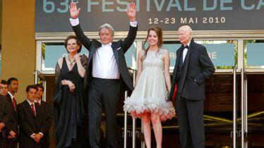 Une légende à Cannes