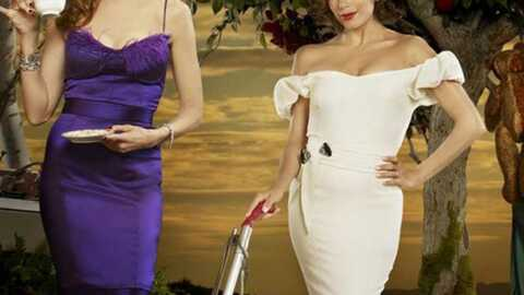 PHOTOS La première photo de Desperate Housewives saison 6