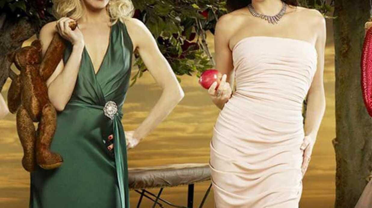 PHOTOS La première photo de Desperate Housewives saison 6
