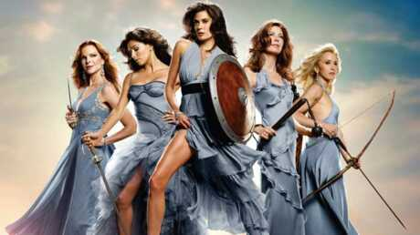 VIDEO Bande annonce Desperate Housewives saison 6