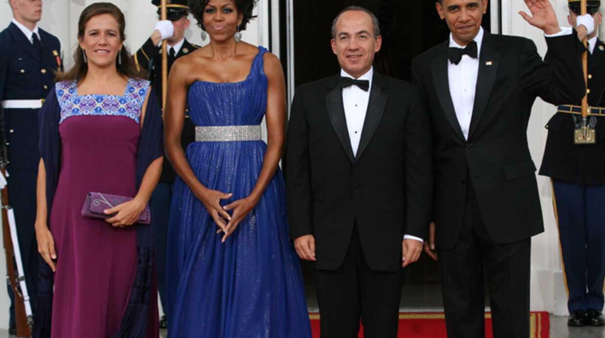 PHOTOS Les stars invitées à la Maison Blanche