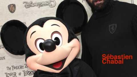 Disneyland Paris Les people se font peur