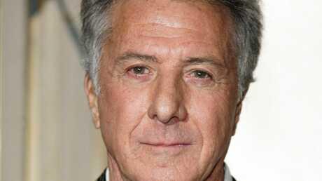 Dustin Hoffman fait commandeur des Arts et des Lettres