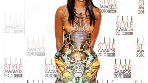 PHOTOS Les plus belles aux Elle Style Awards 2010