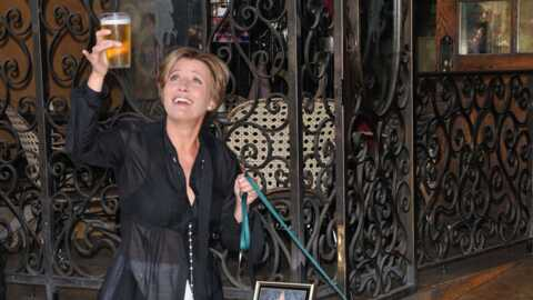 PHOTOS Emma Thompson : une étoile sur Hollywood Boulevard