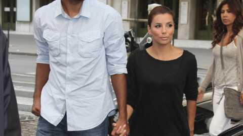 Divorce: Tony Parker a-t-il trompé Eva Longoria?