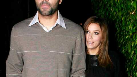 PHOTOS  Eva Longoria et Tony Parker au restaurant